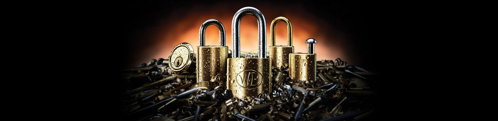 Multiple Locking and Security Solutions