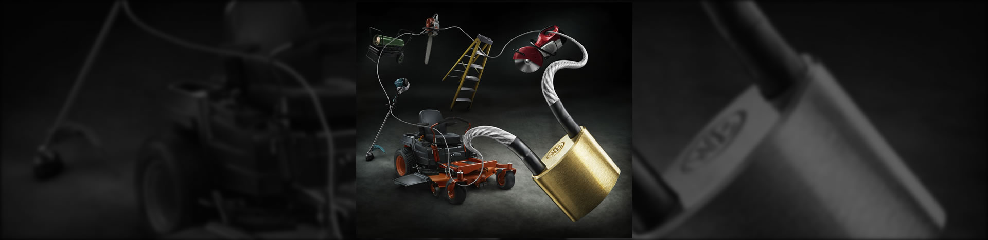Customize and Accessorize your Padlocks