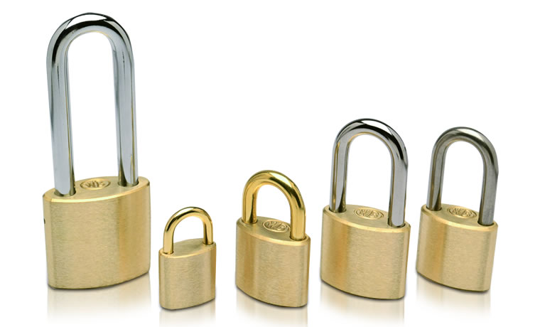 General Purpose Padlocks