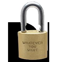 The Wilson Bohannan Lock Company High Security Padlocks